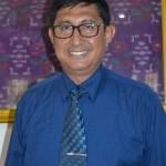 Selamat Atas Pelantikan Dr. H. Lukman Nadjamudin, M.Hum sebagai Dekan FKIP Untad Periode 2016-2020