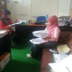 Kegiatan Audit Internal Program Studi Pendidikan Geografi FKIP UNTAD Tahun 2016