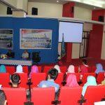 Kuliah Umum Program Studi Pendidikan Geografi UNTAD FKIP