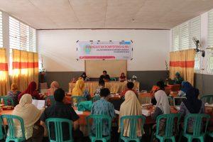 Peningkatan Kompetensi Guru Dalam Bimbingan Olimpiade Geografi Di Kabupaten Sigi Sulawsi Tengah