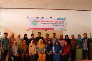 Peningkatan Kompetensi Guru Dalam Bimbingan Olimpiade Geografi Di Kabupaten Sigi