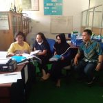 Audit Internal Program Studi Pendidikan Geografi
