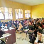 Kegiatan Sosialisasi Ekivalensi Kurikulum Program Studi Pendidikan Geografi