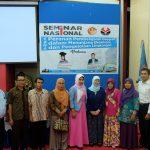 Pelaksanaan Seminar Nasional Program Studi Pendidikan Geografi Tahun 2017