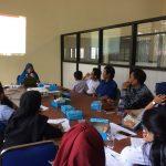 Rapat Agreditas Program Studi Pendidikan Geografi Tahun 2018