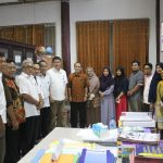 Visitasi Program Studi Pendidikan Geografi