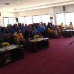 Kuliah Tamu Swaliba Program Studi Pendidikan Geografi