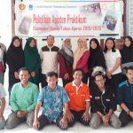 Pelatihan Asisten Praktikum PS Pendidikan Geografi Semester Genap 2019/2020