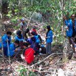 Praktek Kerja Lapangan 1 (PKL 1) di Kecamatan Dampelas